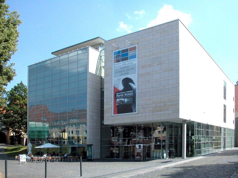 RPM-Museum-Hildesheim