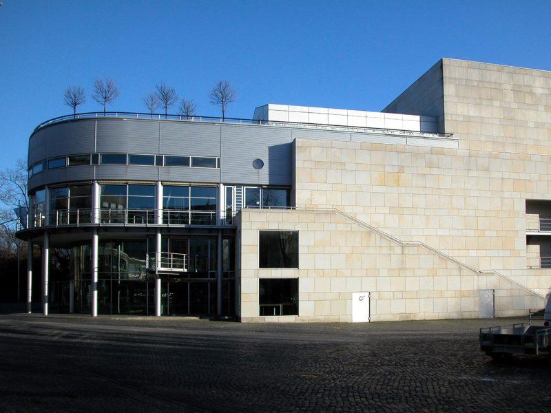 Kleines Haus, Staatstheater Braunschweig