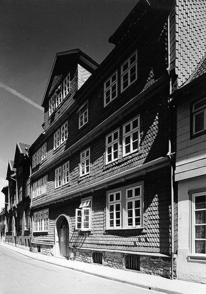Krumme Straße, Wolfenbüttel