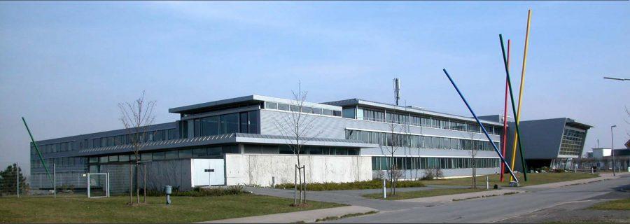 Luftfahrtbundesamt, Braunschweig