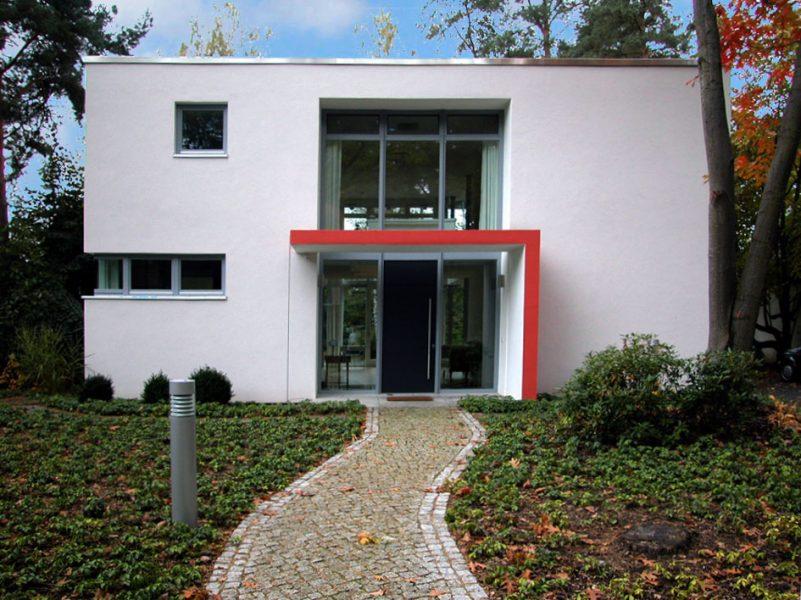 Wohnhaus, Kleinmachnow